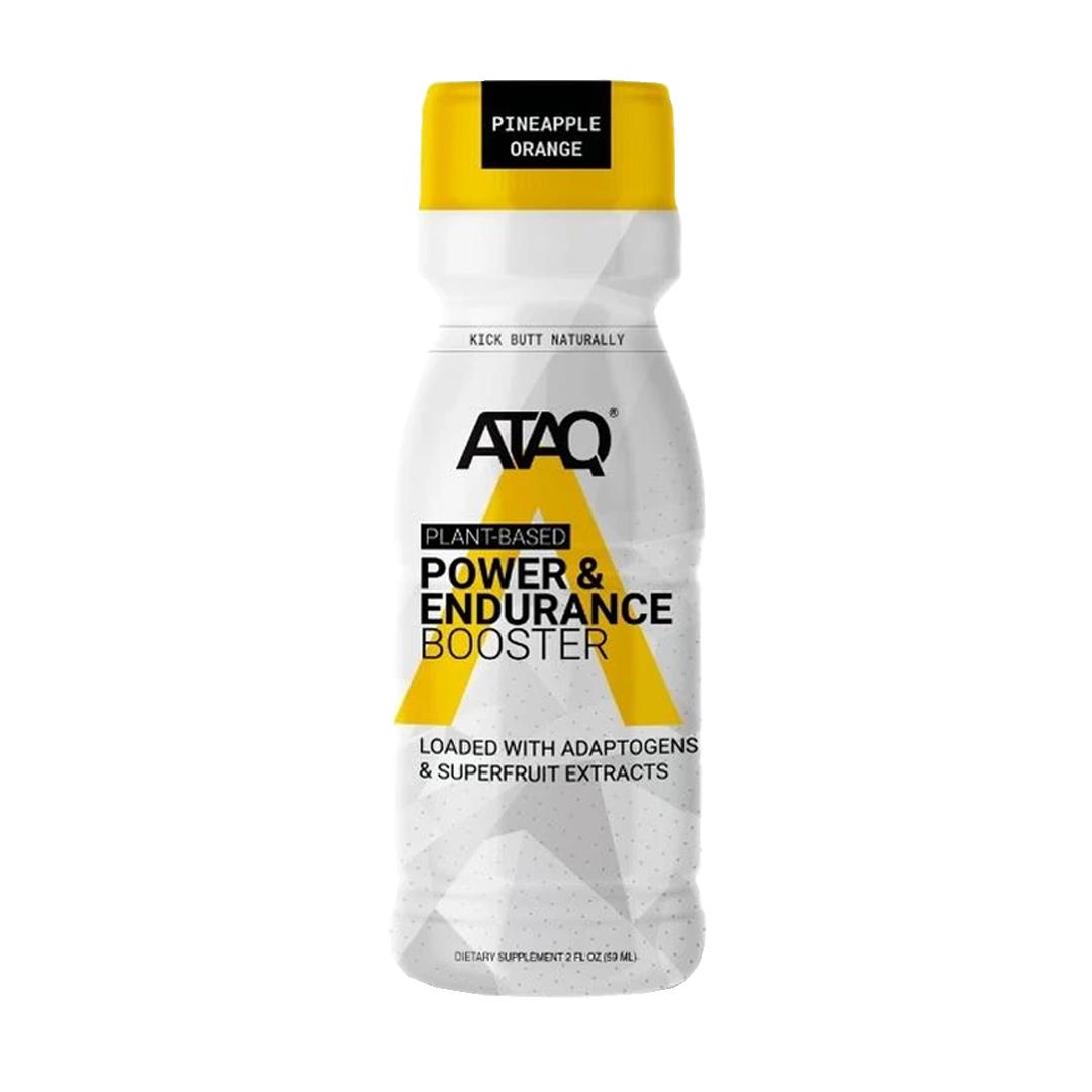 ATAQ Power Booster