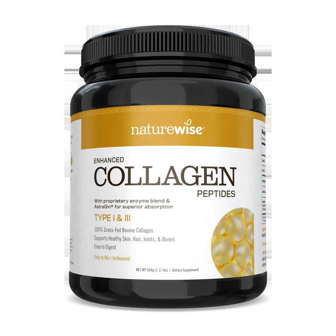 NatureWise Collagen peptides